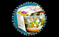 Leckere Lunch Pots von Natsu