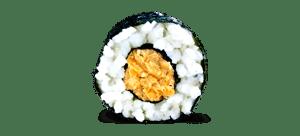 Futo Teriyaki Salmon Salad