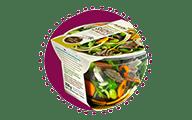 Nahrhafte Natsu Suppen