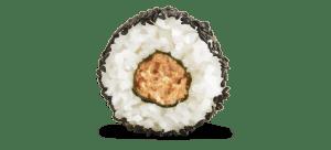 Tuna Salad-Tandoori
